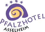 """Logo von """"Pfalzhotel"""" Asselheim GmbH & Co. KG"""
